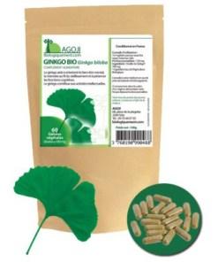 Le Ginkgo Biloba bio favorise le renforcement du système immunitaire en profondeur et protège les cellules grâce à une action anti-oxydante profonde.