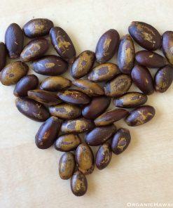 Graines de fruit de graviola corossol annona muricata