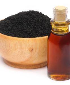 Medicamentos para la hipertensión huile de nigella