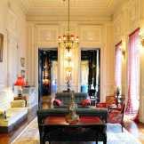 Pestana Palace Sitting Room