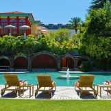 Pestana Palace Swimming Pool