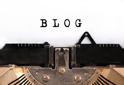 Ιστολόγιο στην τάξη