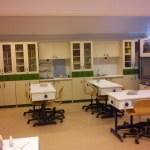 Εργαστηριακές Δραστηριότητες Βιολογίας – 2013-2014