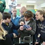 Συνεργασία μαθητών – ερευνητών