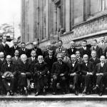 «Επαναστάσεις στην Φυσική των αρχών του 20ού αιώνα»