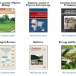 Δωρεάν περιοδικά με θέμα 'Εξέλιξη'