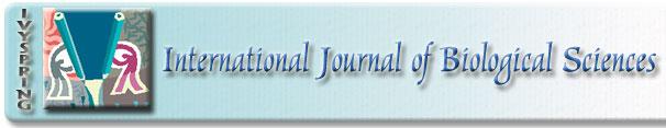 Revista Internacional de Ciencias Biológicas