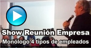 stand up comedy monterrey