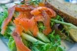 Recetas de Ensaladas ricas en Antioxidantes