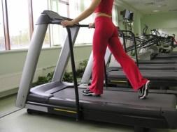 ¡Ejercítate y baja de peso!