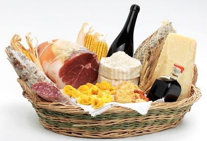 Alimentos de calidad de Castilla-La Mancha