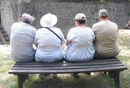 Los atracones constituyen el 40% de los casos de obesidad en España