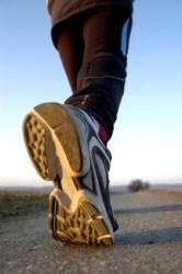 ¿Correr o caminar?