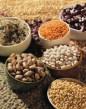 Germinados: Alimentos vivos