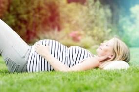 Disfruta tu Embarazo