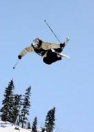 La Dieta del Esquiador