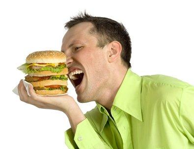 Alimentación desequilibrada y falta de ejercicio