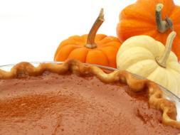 4 Recetas con Calabaza para el otoño