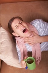 Remedios naturales  para combatir el asma