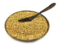 La dieta del Alpiste y la Piña: baja de peso, depura, sana, etc.