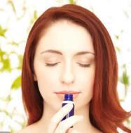 Asma: alimentos, dieta y hierbas