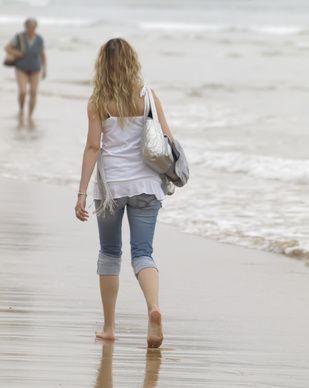 Caminar: ventajas para la salud y cómo hacerlo adecuadamente