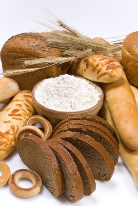 Recetas para preparar Pan