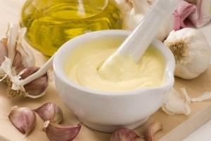 Recetas de Salsas, Mayonesas nutritivas y Aderezos para Ensaladas