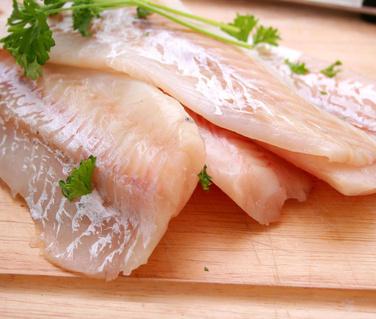 Deliciosas recetas con Pescado
