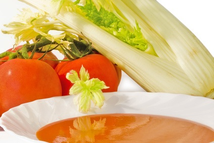 Alimentación y Dieta para prevenir Apendicitis