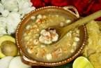 Recetas de Sopas Mexicanas