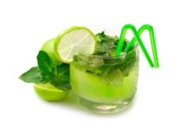 4 Jugos Adelgazantes con Té Verde