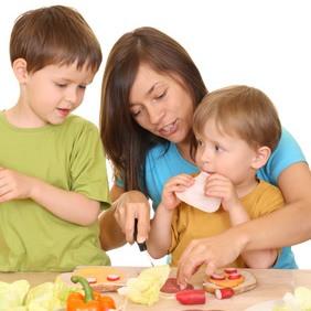 Familias estresadas: las consecuencias de la sobreexigencia extrema
