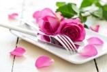 Del Jardín a la mesa, Cocina con Flores
