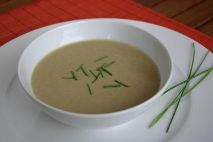 5 Recetas de sopas con Cereales, Semillas y Frutos Secos