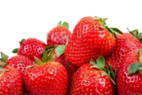 Los Secretos de Belleza detrás de las Fresas
