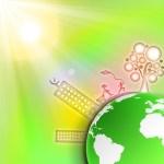 Campaña de promoción de productos ecológicos