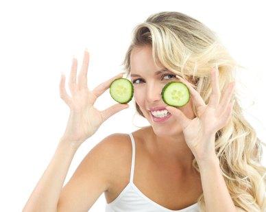 Remedios naturales para eliminar Ojeras