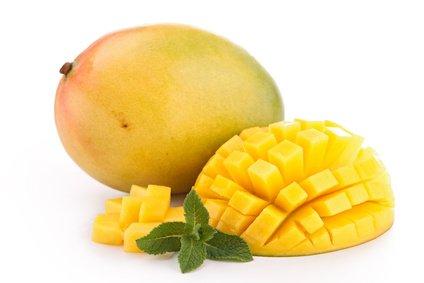 Recetas con Mango: menú completo de la entrada al postre