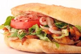 5 Recetas para preparar sandwiches o baguettes deliciosos
