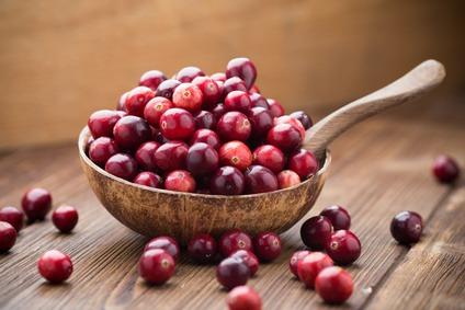 Arándanos, la fruta roja que te llenará de salud