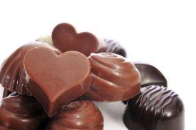 Sorprende con estos 3 Postres de Chocolate para San Valentín