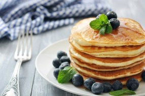Cinco Ideas para Desayunar con Recetas Vegetarianas