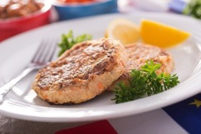 3 Recetas de Cenas bajas en Carbohidratos