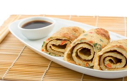 Recetas de Tortillas (Omelete) Light