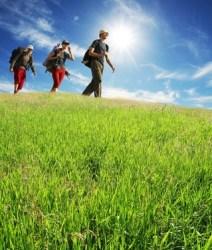 Trekking: el deporte ideal para tus vacaciones