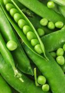 Guisantes, un aliado verde en la cocina