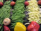 Alimentos ecológicos = Más salud