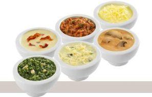 Recetas de Salsas y Aderezos