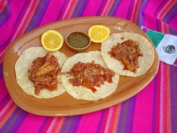 Recetas mexicanas con Maíz